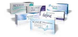 Click here to order Acuvue